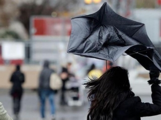 Showers, thunderstorms, and hail in store for Kazakhstan on Sunday