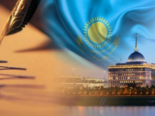 Tokayev inks administrative procedure code