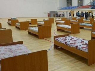 COVID-19: Pavlodar rgn to provide 800 more provisional beds