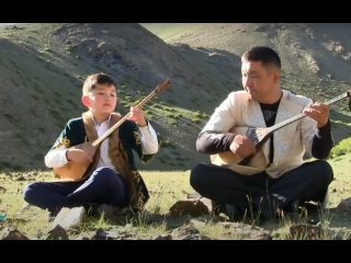 World Dombyra Festival: Dombyra player from Altai Republic dedicates kui to Dimash Kudaibergen