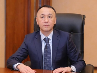 Governor of Kostanay region beats COVID-19