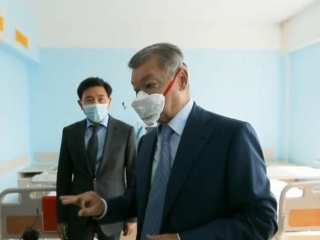 130-bed hospital starts operation in E Kazakhstan rgn