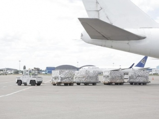 WHO sends $2.7 mln protective equipment to Kazakhstan