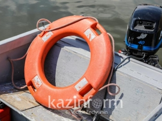 Two people drown in separate incidents in Akmola rgn