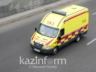 Ambulances, tomographs, oxygen concentrators to be purchased for E Kazakhstan rgn