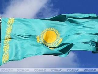 Belarus' Lukashenko calls to develop industrial cooperation with Kazakhstan