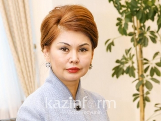 Kazakh Information Minister chairs meeting on environmental education