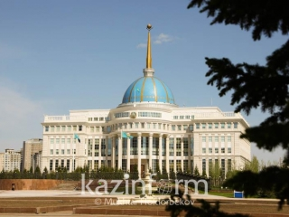 Heads of foreign states congratulate Kazakh President on Eid Al Adha