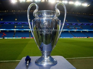2 Kazakh TV channels to broadcast UEFA Champions League matches