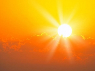 Heat wave to hit Almaty city Aug 6-8