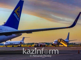 Kazakhstan plans to resume flights to Thailand and Georgia from August 10