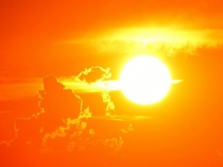 Winds and heat in store for regions of Kazakhstan on Aug 6