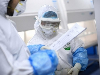 Number of new coronavirus cases declines in Almaty