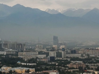 Ecology minister calls on Almaty citizens to join environmental response talks