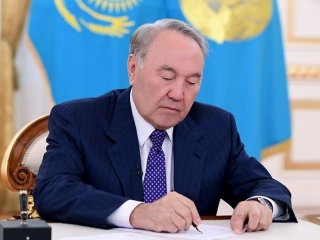 Elbasy decrees convocation of Nur Otan Political Council Bureau