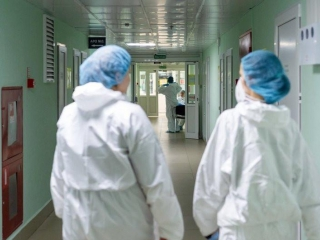 Atyrau closes COVID-19 facility in tuberculosis dispensary