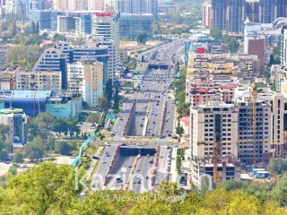 Almaty industrial zone to implement 38 projects worth KZT 160 bln