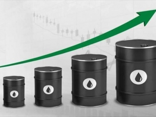 Oil prices up as OPEC+ vows for strict compliance
