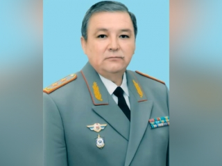President relieves Ayubayev of State Protection and Guard Service Deputy Head post