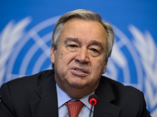 UN chief calls for sustainable recovery of tourism from COVID-19