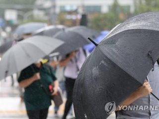 Typhoon Bavi causes damage but no deaths in S. Korea's southern region