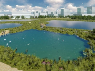 Two ecological parks to appear in Kazakh capital