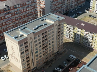 33 Atyrau families to move into new apartments on the eve of Constitution Day
