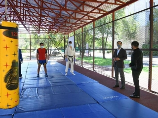 3 martial arts schools to be opened in Almaty