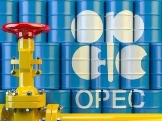 OPEC daily basket price stood at $46.27 a barrel Monday