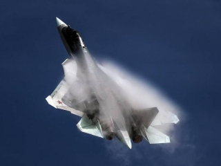 Russia offers its newest Su-57 jet for exports