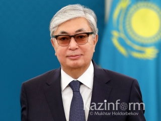 Kazakh President to visit E Kazakhstan in October