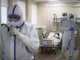 Russia reports 5,185 COVID-19 cases in 24 hours
