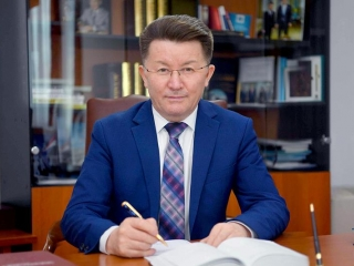 Adilbek Kabayev to head Language Policy Committee