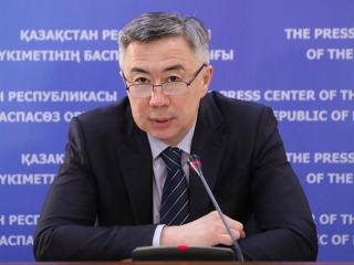 Kazakhstan names Chairman of Agency for protection of competition