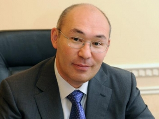 Head of Kazakh Strategic Planning Agency appointed