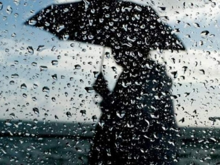 Midweek weather forecast: Rainy, windy weather in Kazakhstan