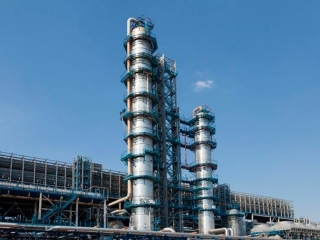 Gas processing plant to be built in Atyrau rgn