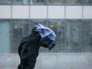 Weather warnings issued for 14 rgns and capital of Kazakhstan