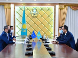MPs of Turkic -speaking countries prepare for jubilee meeting