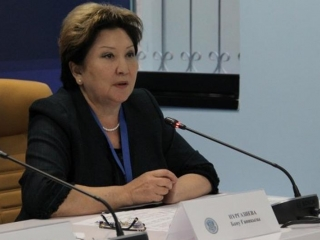 Civil Alliance of Kazakhstan names new president