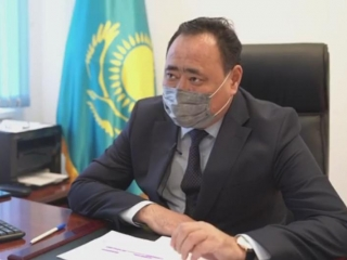 6 oxygen stations to be built in Atyrau rgn