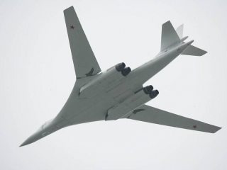 Russian supersonic bombers set world record for longest non-stop flight - Aerospace Forces