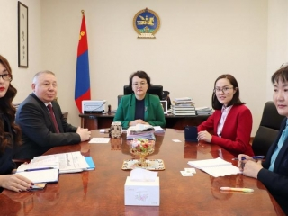 Events honoring Abai and Al Farabi to be held in Mongolia