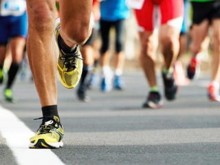 Charitable marathon kicks off in Atyrau