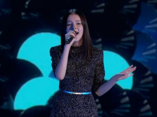 Kazakhstan's Daneliya Tuleshova loses in 'America's Got Talent' finals