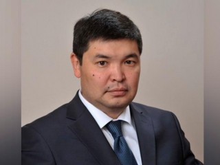 New appointment in Kazakhstan's Presidential Administration