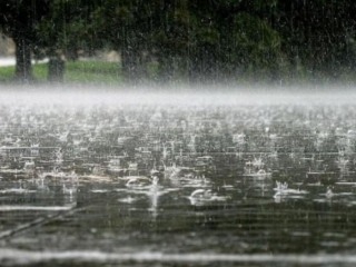 Unstable weather to bring rain, wind across Kazakhstan on Sept 25
