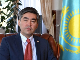 Kazakhstan names Permanent Representative to UN in New York
