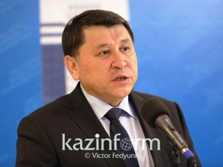 Almaty's COVID-19 situation is stable - chief medical officer