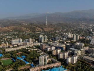 13 projects to be carried out under Industrialization Map in Almaty